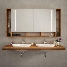Die 13 besten Bilder von Spiegelschrank Bad in 2019 | Ideen