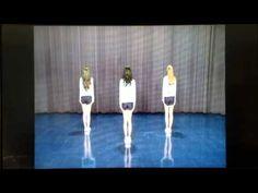 ▶ Ayy Ladies- hip hop dance - YouTube