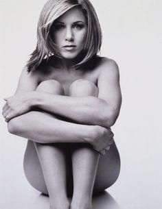 Jennifer Aniston [Mark Seliger]