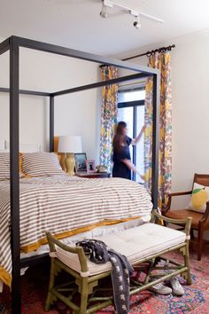 FAMILY HOME: Paul & Jordan Ferney's House. 11/23/2011 via @Design*Sponge
