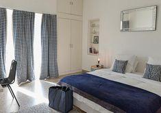 bedroom inspiration - Scarlette guest house - New Delhi | Design*Sponge