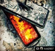 Leckerer Auflauf aus der Kastenform k4 | Delicious casserole made in Loaf Pan k4 #petromax #petromaxgermany #loafpan #castiron #castironcooking #outdoor #outdoors #outdoorcooking #kastenform #auflauf #casserole #gratin #gratin #delicious #lecker #tasty #regram #thankyou @kvb2907