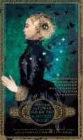 The wicked wood  gathered by Isobelle Carmody & Nan McNab.  (Series: Tales from the tower ; 2) #retellings #short-stories