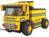 Caminhão Construção Remoto 217 Peças - Bee Me Toys