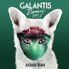 Cover Galantis - Runaway (U & I)