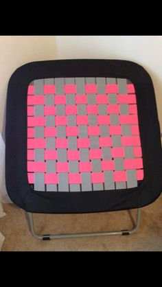 Trampoline chair Trampoline Chair, Sofa Bed, Room Ideas, Bedroom, Christmas, Diy, Sleeper Couch, Xmas, Bed Couch