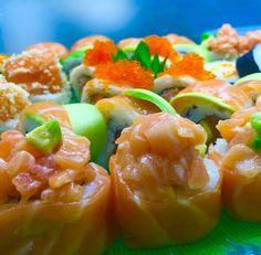 #KireiSushi #Sushi #Kirei #Japanese #Food #Lebanon #Amchit  #Jbeil #Fresh #Dinner #Lunch #Seafood #tataki #tuna #Salmon #Soup @kireisushi by kireisushi