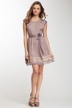 Darling Breanna Dress. I would definitely wear this. I think I need a bigger Pinterest closet....
