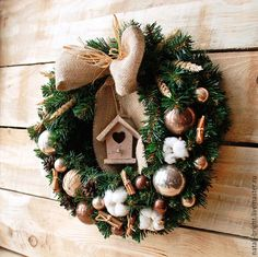 New Tree Decorations Outdoor Table Settings Ideas Easter Tree Decorations, Handmade Christmas Decorations, Christmas Tree Themes, Christmas Mood, Noel Christmas, Christmas Tree Toppers, Christmas Wreaths, Christmas Crafts, Christmas Ornaments