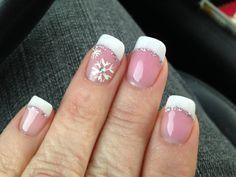 My 2013 Holiday Nails :)