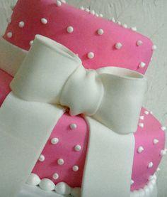 Girly Cake :)