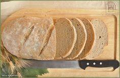 Dolcizie... le mie dolci delizie !: Pane bianco casareccio - Ricetta di Sara Papa