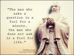 funny confucius quotes - Google Search