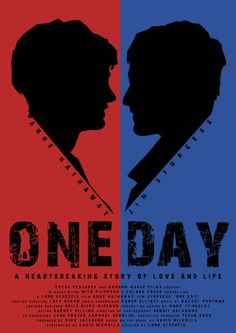 Rachel Portman, Anne Hathaway, One Day, It Cast, Life