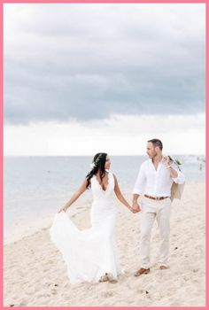 beach wedding groom attire Warmhearted set or set up beach wedding planning Add your comment Wedding Fotos, Beach Wedding Photos, Beach Wedding Photography, Wedding Beach, Cuba Wedding, Small Beach Weddings, Sunset Beach Weddings, Spring Wedding, Wedding Bride