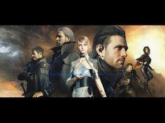 Kingsglaive  Final Fantasy XV Dublado desenhos animados em portugues com...