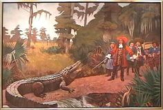 25 août 1718 François LeMoyne de Bienville fonde La Nouvelle Orléans