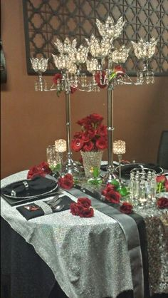 Beauchamps Gatherings private Romantic Dinner for 2