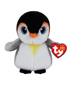 Take a look at this Pongo Beanie Baby today!