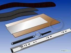 Image titled Make a Hidden Blade Step 1Bullet1