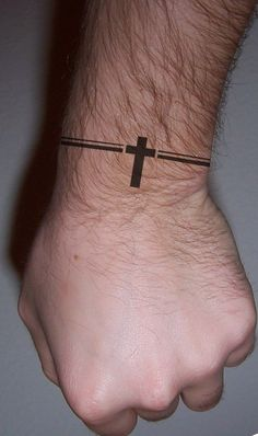 Tattoos for Your Wrist | Wrist Tattoos For Men – Designs and Ideas #meaningfultattoosonneck