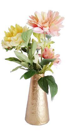 """7.8""""ht Rs750 - Amazon.in Flower Pots, Flowers, Glass Vase, Planters, Amazon, Home Decor, Flower Vases, Plant Pots, Amazons"""