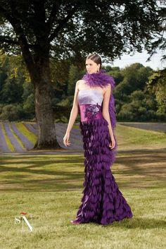 Vestidos de fiesta en glamour parla