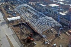 Related image Light Rail Station, Metro Subway, Union Station, To Go, Shed, Louvre, Train, Denver, Architecture