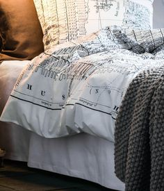Duvet cover set by hm home sweet home pinterest duvet gumiabroncs Gallery