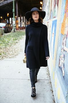 The Row on The Row (today on chicityfashion.com)