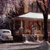 A Christmas Story - many other tours of movie houses