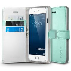 iPhone 6 Case Wallet