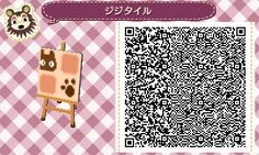 A Collection of Cute QR Codes  http://animalcrossingcloset.tumblr.com/post/50446780025