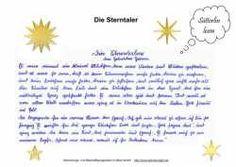 Die Sterntaler in Sütterlin Schrift - dieses alte Märchen handgeschrieben in der alten Deutschen Schrift Sütterlin von www.aktivierungen.de.  Diese Aktivierung ist aktuell nicht öffentlich verfügbar, wenn Sie diese Aktivierung haben möchten schreiben Sie mir bitte eine Nachricht mit Pinterest.   Gerne sende ich Ihnen diese Beschäftigungsidee für Senioren gegen einen kleinen Unkostenbeitrag als PDF oder Druck zu!