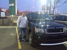 Motor Werks Auto Group of Barrington IL serving Arlington Heights, St.Charles, Crystal Lake Buffalo Grove is one of the finest Group dealerships. The New Range Rover, Motor, Congratulations, News