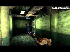 Resident Evil 2 Walkthrough - PS1 - Leon Kennedy - Part 2