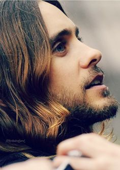jared leto... my current obsession