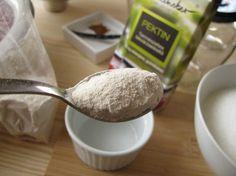 A percek alatt főzhető lekvárok titka: itt a pektin! | Hobbikert Magazin
