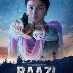 Raazi box office collection day 1