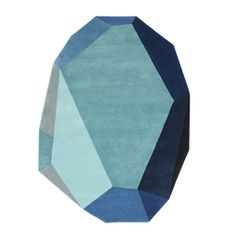 Normann Copenhagen - Gem carpet