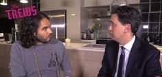 Election 2015: Russell Brand interviews Ed Miliband http://descrier.co.uk/politics/election-2015-russell-brand-interviews-ed-miliband/