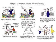 Pourquoi c'est trop cool de se marier