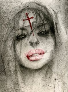 Michael Hussar - another one of my favorite artists