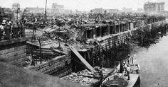 日本橋魚河岸 : 大江戸歴史散歩を楽しむ会