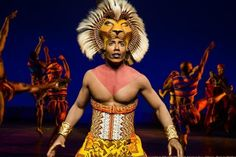 Disney's The Lion King ~ THE FABULOUS FOX THEATRE Now thru May 7 ~ Check for times. https://explorestlouis.com/event/disneys-lion-king/2017-04-26/