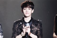 Dont miss 'Its Me' Baekhyun EXO-K HD Wallpaper HD Wallpaper. Get all of EXO Exclusive dekstop background collections.
