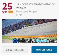 MotoGP 2016 Aragon Race Round 14