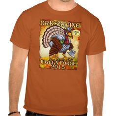 OrkFest 2015 T Shirt, Hoodie Sweatshirt