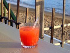 Tarif: Grenadian Rum Punch «Emily Haile
