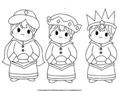nativity scene coloring pages blog direct open free three wisemen coloring page 11 of